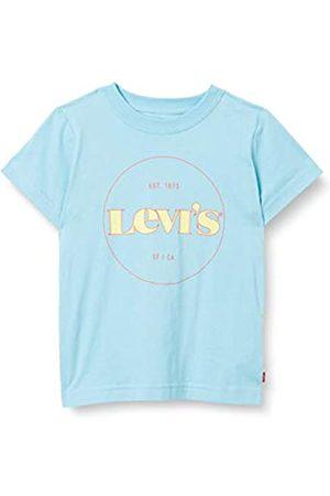 Levi's LVB SS GRAPHIC TEE D415 T-Shirt - Jungen 8 Jahre