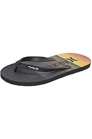 Hurley Herren One and Only Breakwater Flip Flop Flipflop, /