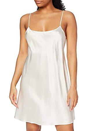Palmers Damen Seide Silky Nights Nachthemd