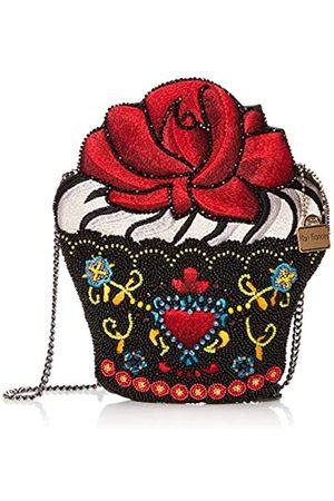 MARY FRANCES Damen Cupcake Lover Handtaschen
