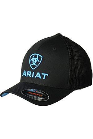 Ariat Herren Mütze aus Netzstoff/Blau - - L/XL