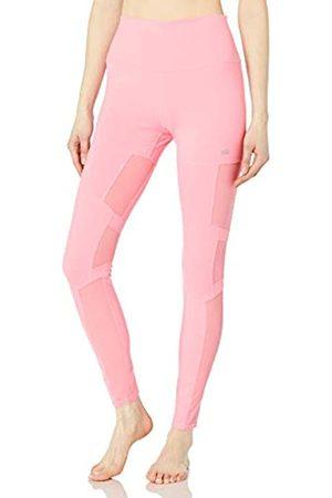 alo Damen High Waist Impact Legging Yoga-Hosen