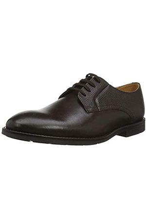 Clarks Herren Ronnie Walk Oxford-Schuh