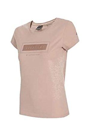 4F Womens H4L21-TSD034-56S_M T-Shirt