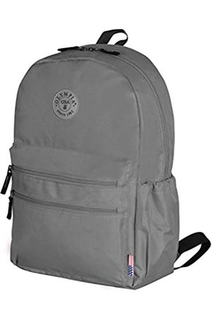 Olympia Unisex-Erwachsene Princeton 18 Inch Backpack Rucksack