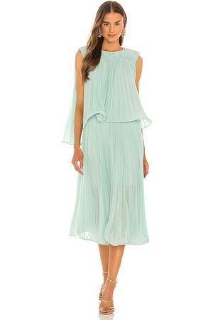 AMUR Arlette Dress in . Size 10, 2, 4, 6, 8.