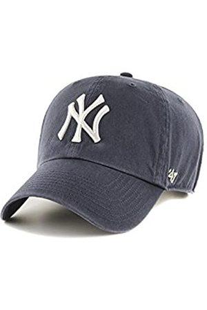 '47 Unisex MLB New York Yankees Clean Up Baseballkappe