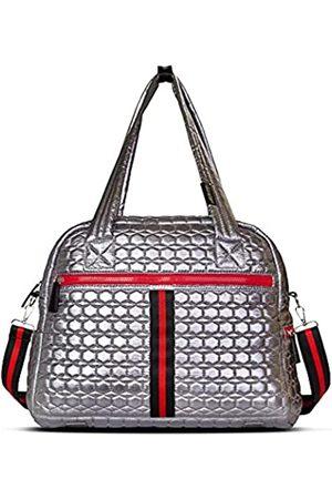 FLYTE Adélie Tasche | Gym & Travel gesteppte Reisetasche | verschiedene Farben