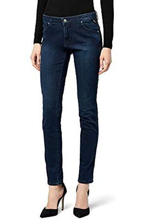 Replay Damen KATEWIN Slim Jeans