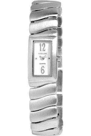 Excellanc Damen-Uhren mit Metallband 180022000250