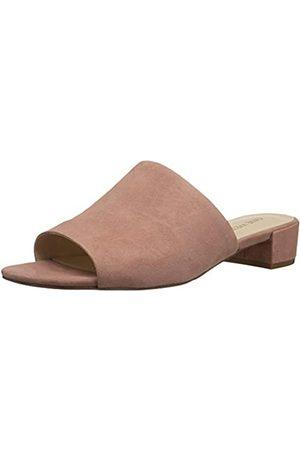 Nine West Damen, Pantoffeln RAISSA, Pink (Dusty Coral)