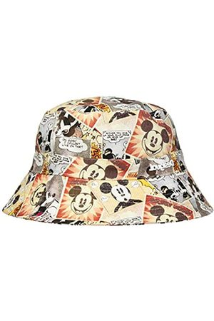 Desigual Womens HAT_MICKEY COMIC Sun Hat