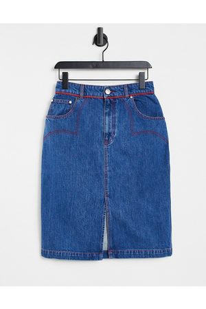 House of Holland – Jeansrock