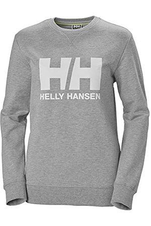 Helly Hansen Damen Hydromoc Slip-On Shoe 11467_597 Aqua Schuhe, Navy/Grey Fog/Off Whit