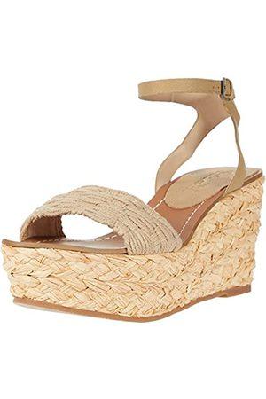 Splendid Damen MARLENE Keilabsatz-Sandale