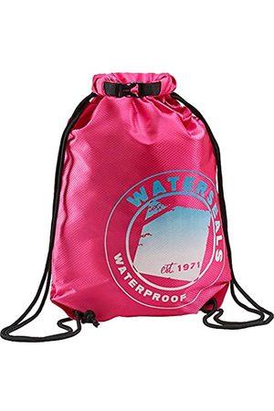 Lewis N. Clark WaterSeals Cinch Kordelzug Rucksack für Damen & Herren mit Ripstop-Material zum Schutz von Geldbörse, iPhone und Wertsachen am Strand