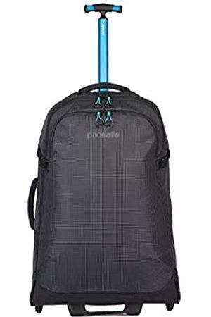 Pacsafe Toursafe 29 Rollkoffer, Reisegepäck, Koffer mit 4 Rollen, leichte Reisetasche mit Diebstahlschutz, 96 Liter