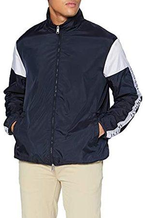 Armani Mens Blouson Jacket Windbreaker
