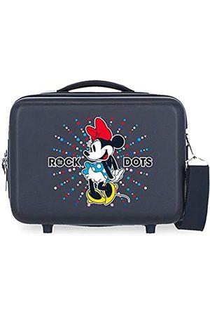 Disney Minnie Sunny Day Anpassungsfähiger Schönheitsfall 29x21x15 cms ABS