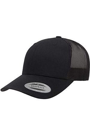 Yupoong Herren Trucker Mesh Cap Mütze