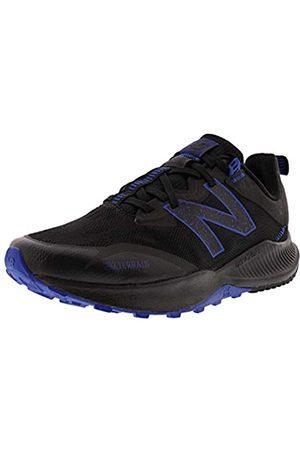 New Balance Nitrel v4 Black/Cobalt 8 D (M)