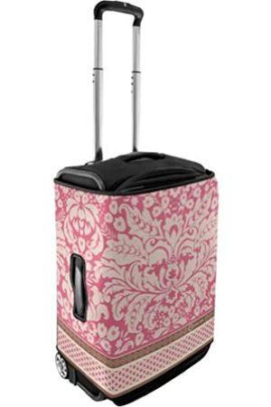 CoverLugg Neopren-Gepäckhülle für kleine Handgepäcktasche (Pink) - CL-23103S