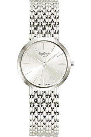 Soehnle Bruno Söhnle Klassische Uhr 17-13169-242