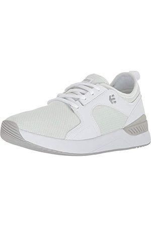Etnies Damen Cyprus SC W's Sneaker, (100-White)