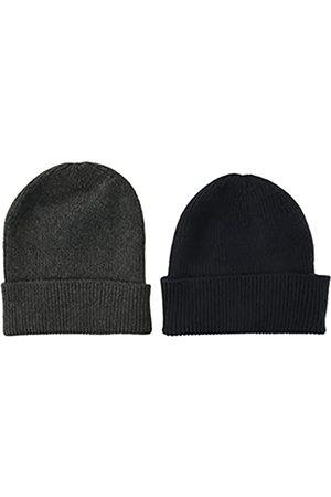 Amazon Herren Hüte - 2-Pack Knit Hat skull-caps