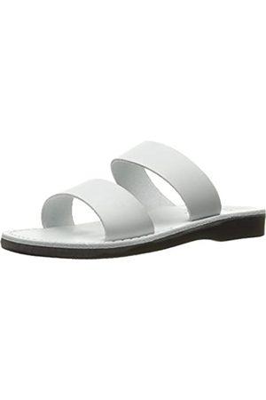 Jerusalem Sandals Damen Aviv Gummi-Slipper