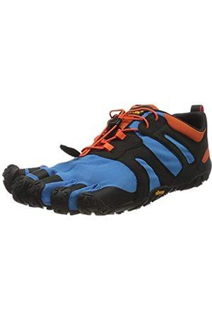 Vibram Herren V-Trail 2.0 Sneaker, Blue/