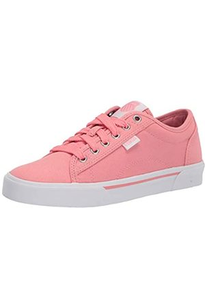 K-Swiss Damen Port Sneaker, Flamingo PINK/White