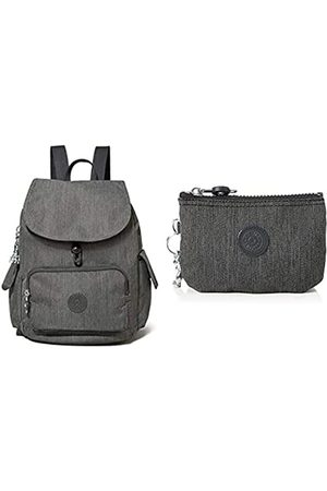 Kipling Damen City Pack S Backpacks, 27x33.5x19 cm (B x H x T) Damen CREATIVITY S POUCHES/CASES