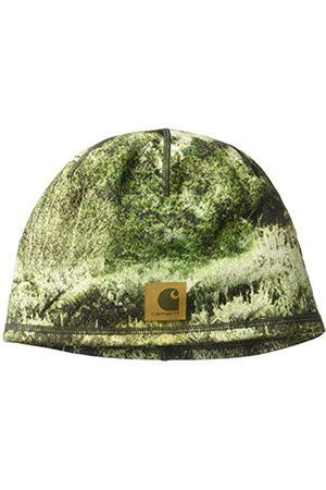 Carhartt Herren Force Lewisville Camo Hat Hut für kaltes Wetter