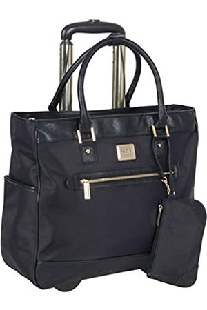 Kenneth Cole Runway Call Nylon-Twill Laptop & Tablet Business Travel