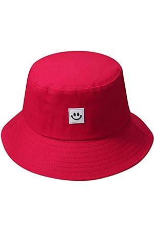 MaxNova Bucket Hat Travel Summer Packable Beach Sun Hat Unisex - - Einheitsgröße