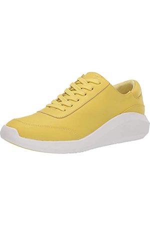 Kenneth Cole New York Damen Schnürschuh Sneaker, (Mello )