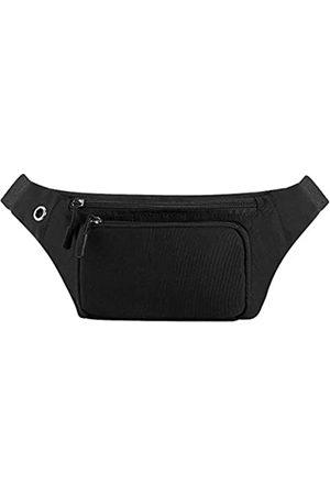 XEYOU Unisex Lauf-Gürtel mit verstellbaren Schnallen, leichte Hüfttasche für Sport, Wandern, Hundespaziergänge, Gürteltasche für Reisepass, Geld