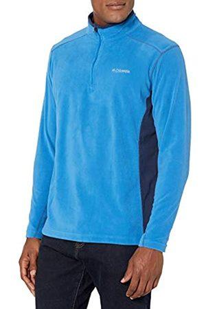 Columbia Herren Klamath Range II Half Zip Wander-Shirt