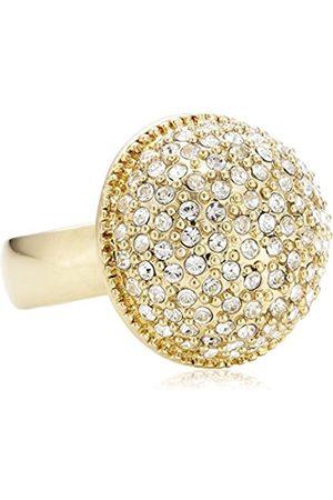 Jean Pierre Damen-Ring Vergoldet Swarovski-Kristall Gr.57 (18.1) 1898 3