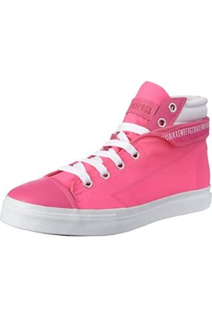 Bikkembergs 960794, Damen Stiefel, Pink (pink 43)