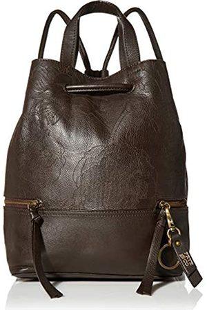 Frye And Co. Damen Piper Backpack Rucksack