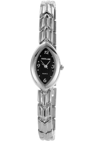 Excellanc Damen-Uhren mit Metallband 180021000223