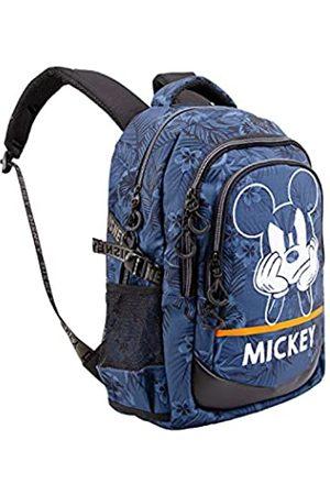 KARACTERMANIA Mickey Mouse Rucksack Running HS 1.3