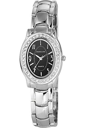 Excellanc Damen-Armbanduhr Analog Quarz Verschiedene Materialien 180321000025