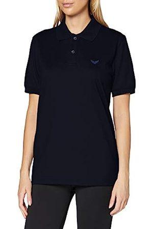 Trigema Damen Polo-Shirt Deluxe Piqué Poloshirt