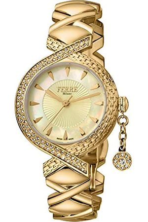 Ferre Klassische Uhr FM1L122M0021