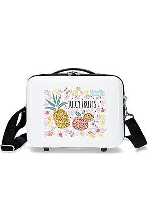Enso Juicy Fruits Anpassungsfähiger Schönheitsfall Mehrfarbig 29x21x15 cms ABS