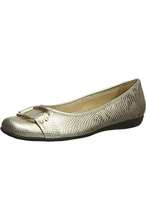 FrenchTrotters Sizzle Signature Damen-Ballerinas, flach, 7