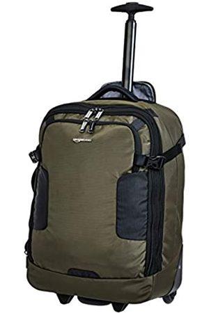 AmazonBasics Mercer Reisetasche Reisetasche mit Rollen